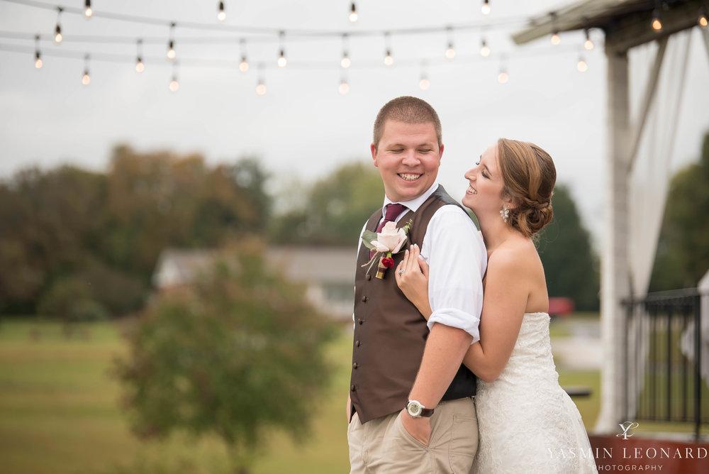 Millikan Farms - NC Wedding Venue - NC Wedding Photographer - Yasmin Leonard Photography - Rain on your wedding day-54.jpg