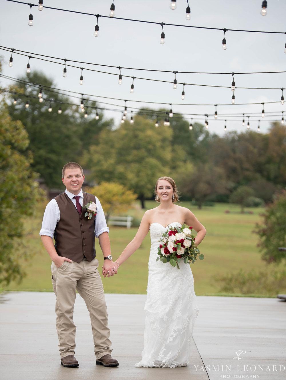 Millikan Farms - NC Wedding Venue - NC Wedding Photographer - Yasmin Leonard Photography - Rain on your wedding day-55.jpg