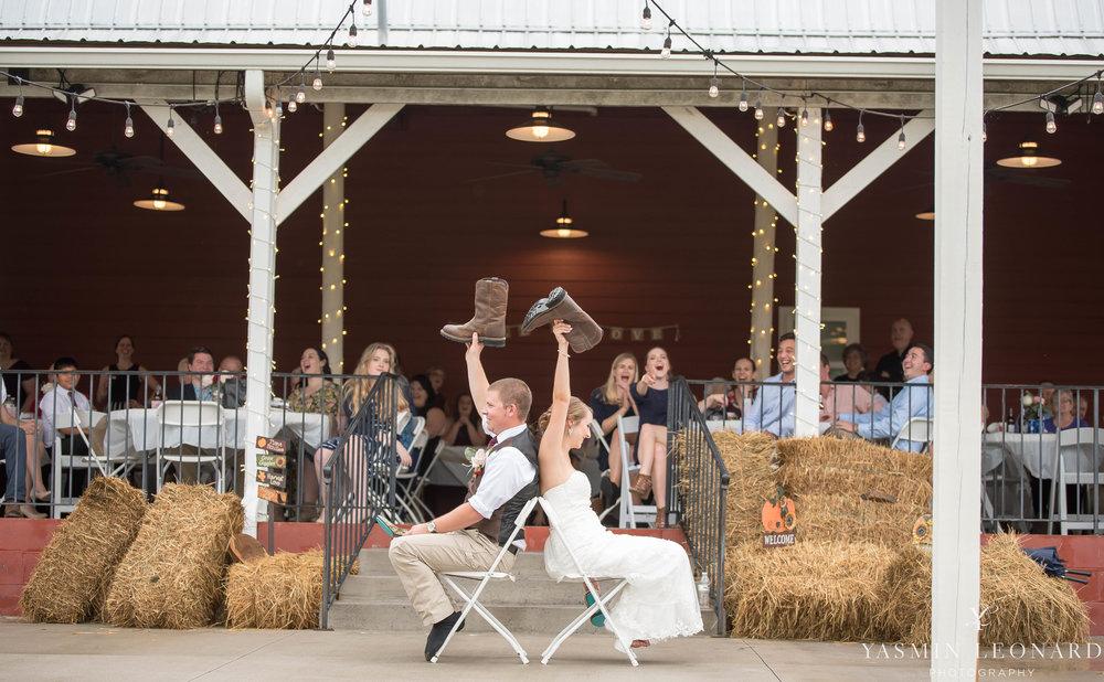 Millikan Farms - NC Wedding Venue - NC Wedding Photographer - Yasmin Leonard Photography - Rain on your wedding day-59.jpg