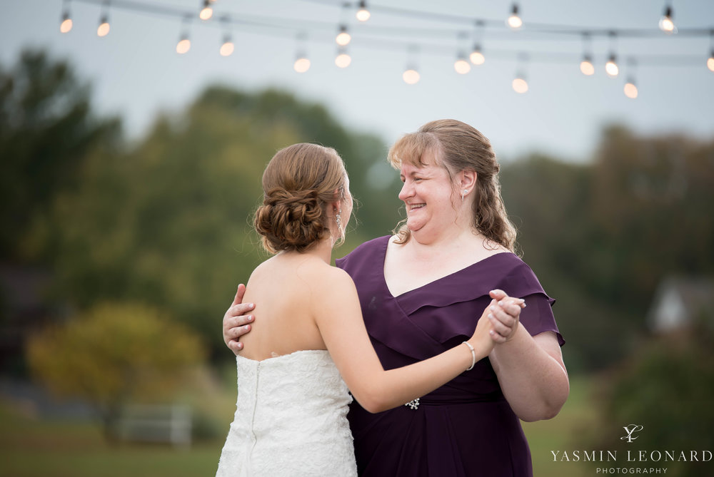 Millikan Farms - NC Wedding Venue - NC Wedding Photographer - Yasmin Leonard Photography - Rain on your wedding day-65.jpg