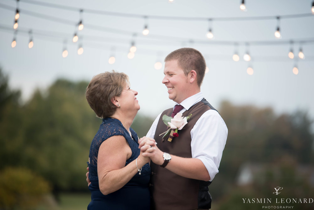 Millikan Farms - NC Wedding Venue - NC Wedding Photographer - Yasmin Leonard Photography - Rain on your wedding day-68.jpg