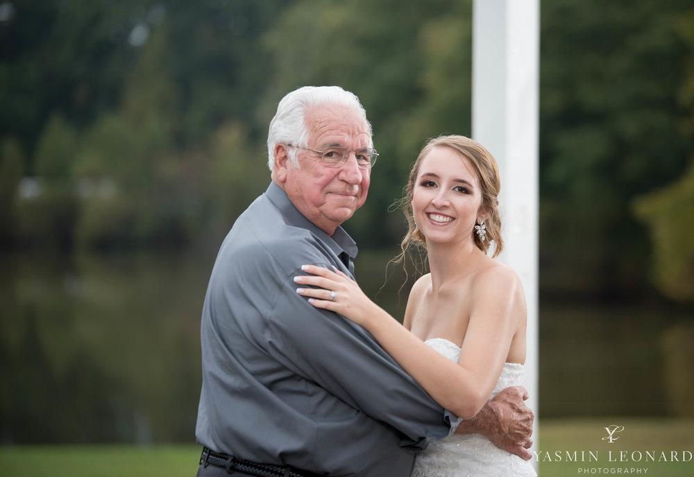 Millikan Farms - NC Wedding Venue - NC Wedding Photographer - Yasmin Leonard Photography - Rain on your wedding day-70.jpg