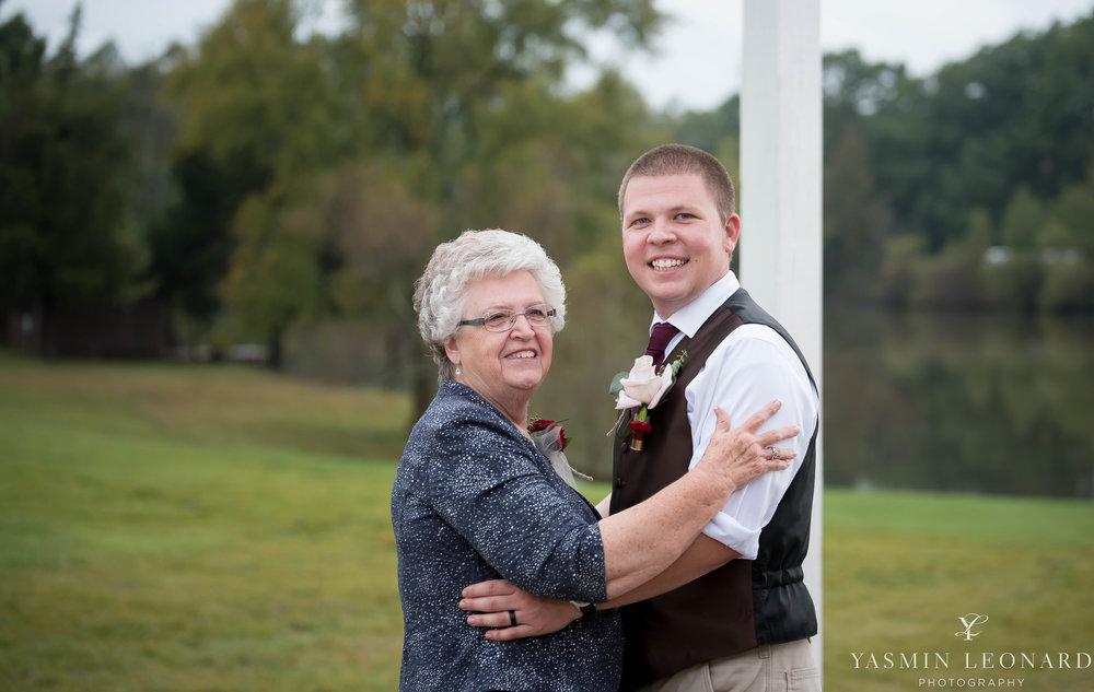 Millikan Farms - NC Wedding Venue - NC Wedding Photographer - Yasmin Leonard Photography - Rain on your wedding day-71.jpg