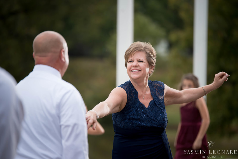 Millikan Farms - NC Wedding Venue - NC Wedding Photographer - Yasmin Leonard Photography - Rain on your wedding day-72.jpg