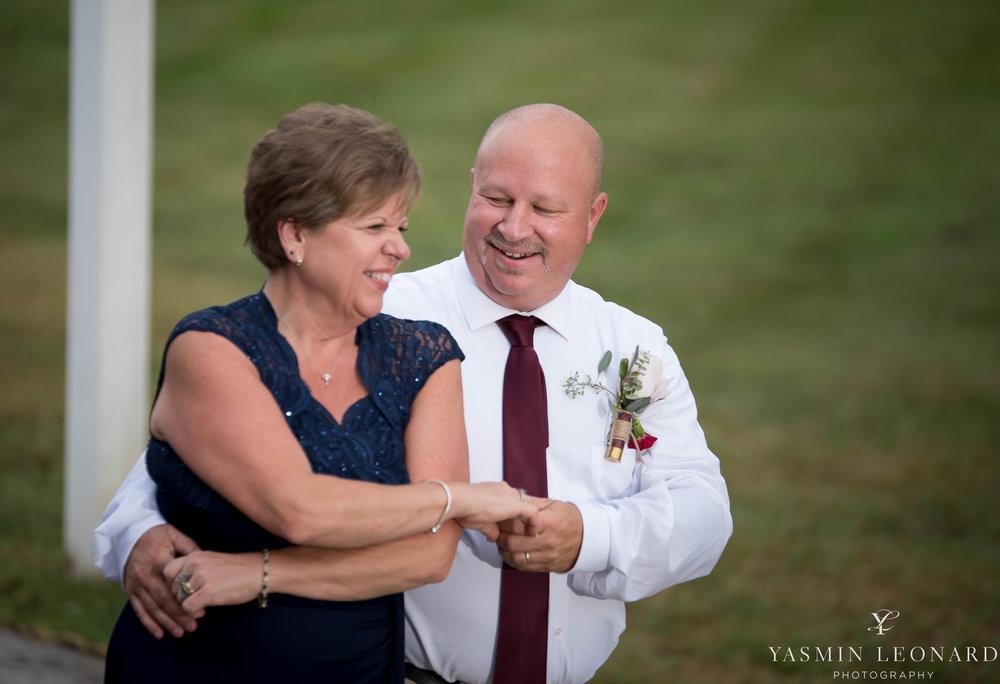 Millikan Farms - NC Wedding Venue - NC Wedding Photographer - Yasmin Leonard Photography - Rain on your wedding day-73.jpg