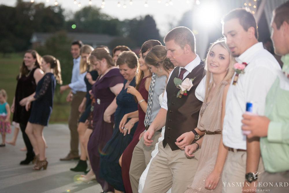 Millikan Farms - NC Wedding Venue - NC Wedding Photographer - Yasmin Leonard Photography - Rain on your wedding day-74.jpg