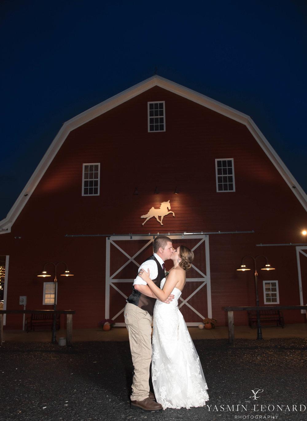 Millikan Farms - NC Wedding Venue - NC Wedding Photographer - Yasmin Leonard Photography - Rain on your wedding day-77.jpg