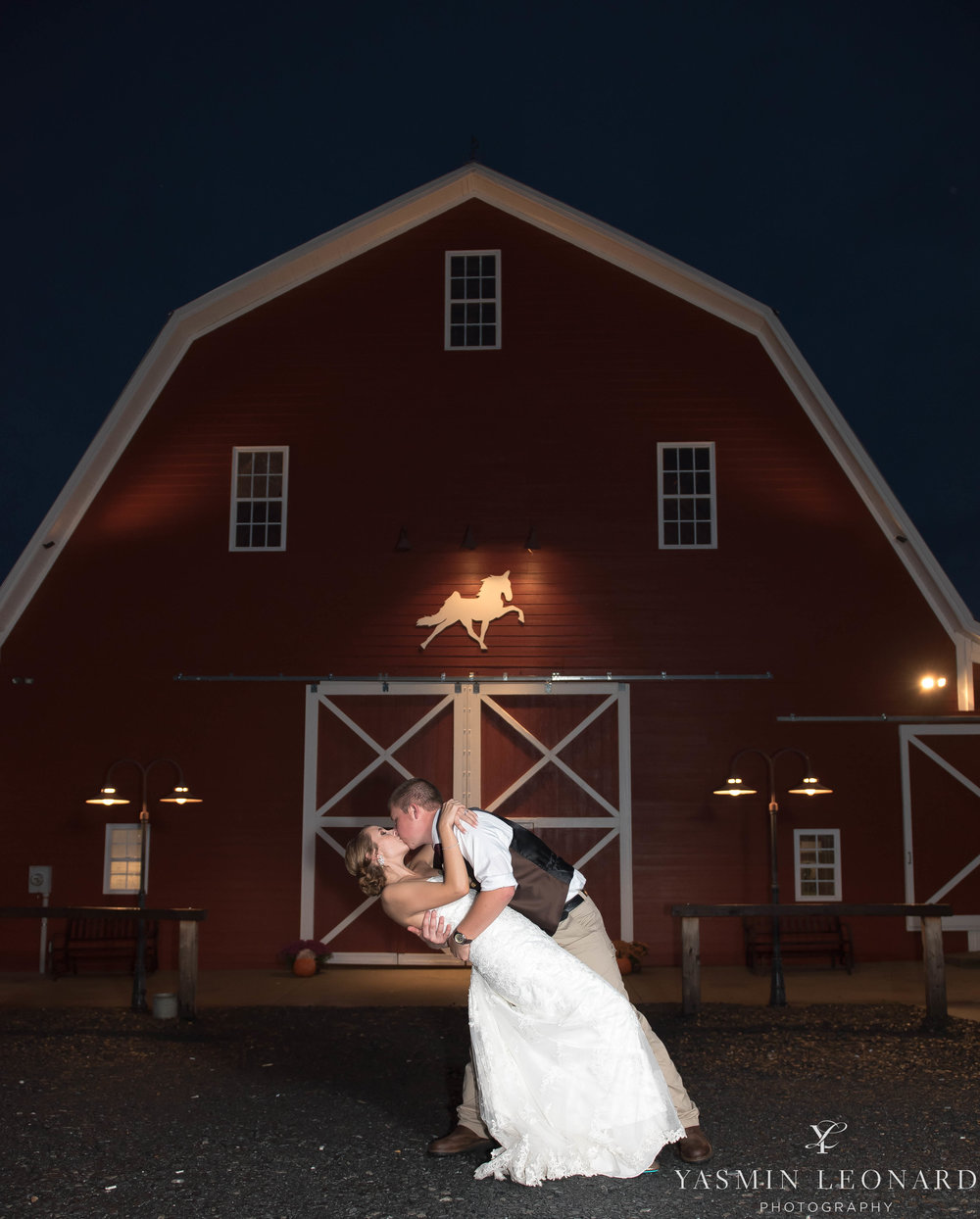 Millikan Farms - NC Wedding Venue - NC Wedding Photographer - Yasmin Leonard Photography - Rain on your wedding day-78.jpg