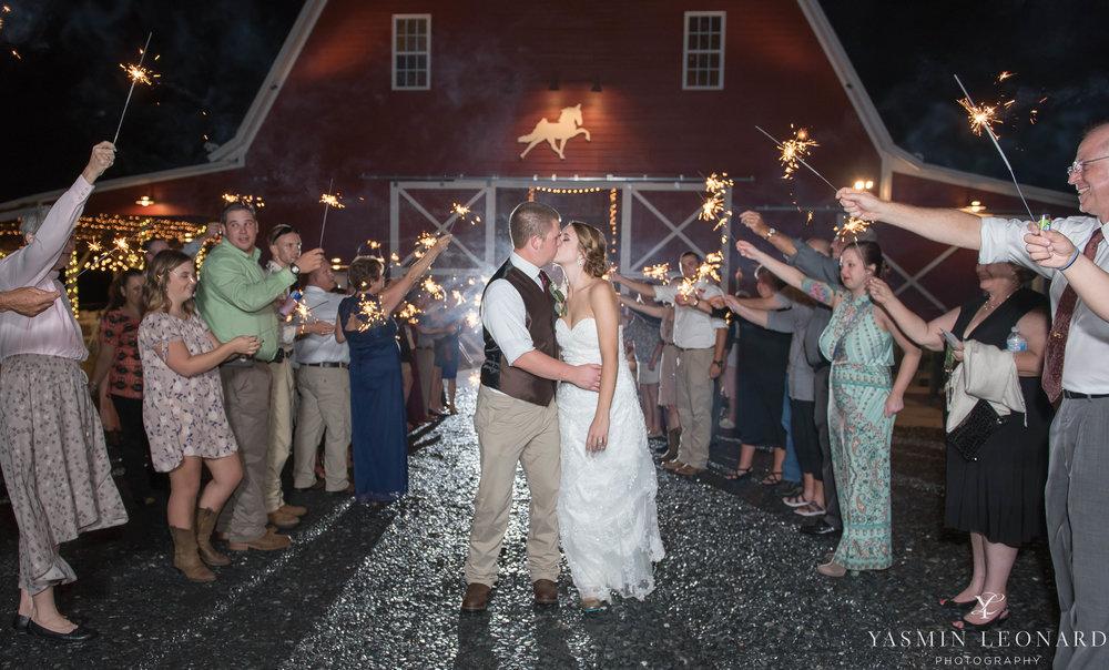 Millikan Farms - NC Wedding Venue - NC Wedding Photographer - Yasmin Leonard Photography - Rain on your wedding day-80.jpg