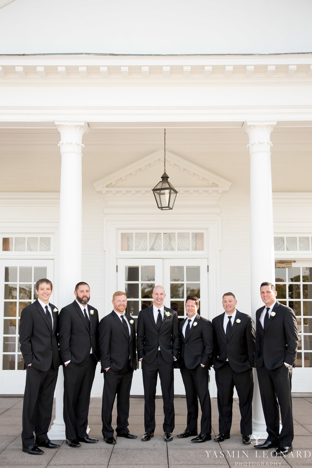 Forsyth Country Club - Winston Salem, NC - NC Wedding Photographer - Winston Salem Weddings - Winston Salem Wedding Venues-16.jpg