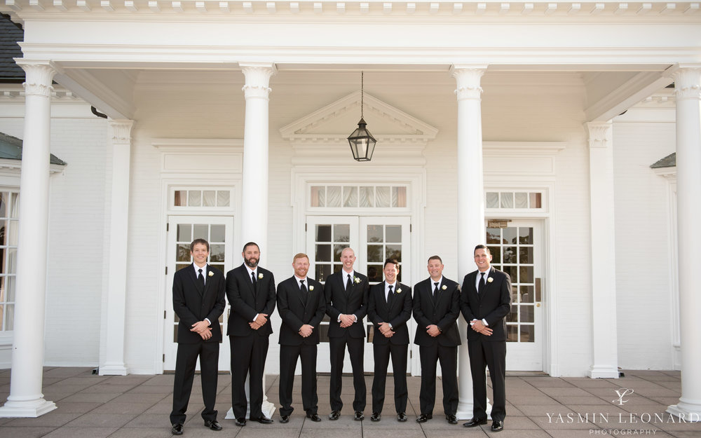 Forsyth Country Club - Winston Salem, NC - NC Wedding Photographer - Winston Salem Weddings - Winston Salem Wedding Venues-18.jpg
