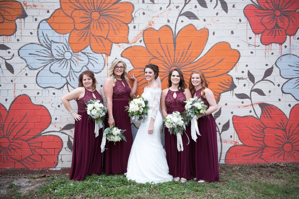 The Roller Mill Events - Winston Salem Weddings - NC Weddings - High Point NC Weddings - Winston Salem Venue - Yasmin Leonard Photography-62.jpg