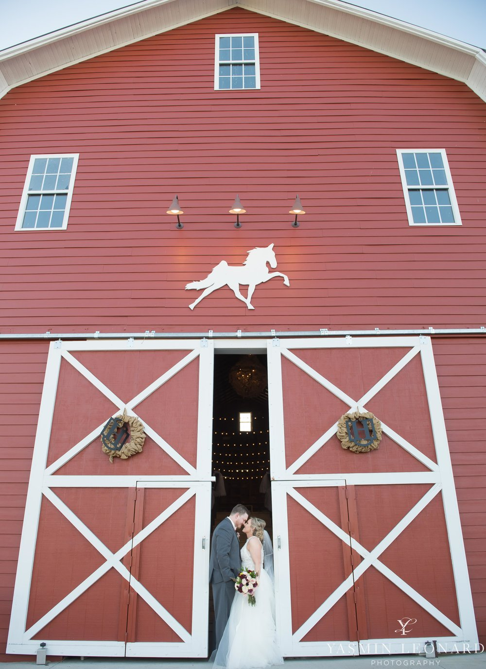 Millikan Farms - Millikan Farms Wedding - Sophia NC Wedding - NC Wedding - NC Wedding Photographer - Yasmin Leonard Photography - High Point Photographer - Barn Wedding - Wedding Venues in NC - Triad Wedding Photographer-56.jpg