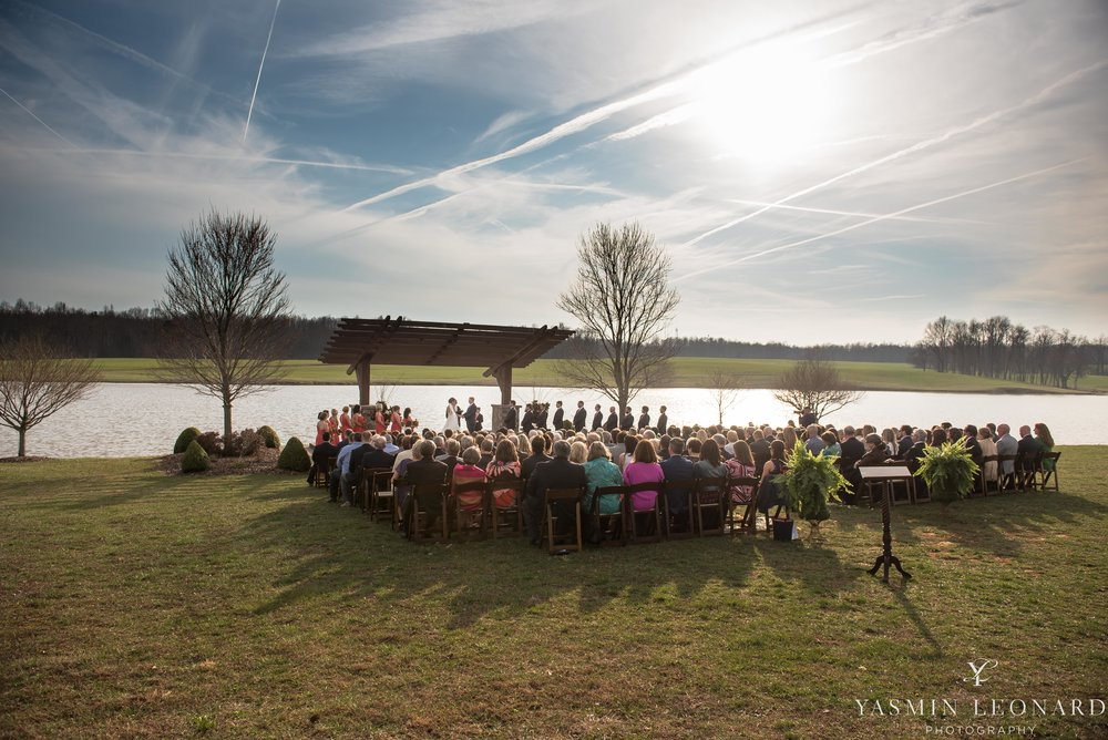 Adaumont Farm - Adaumont Farm Weddings - Trinity Weddings - NC Weddings - Yasmin Leonard Photography-34.jpg