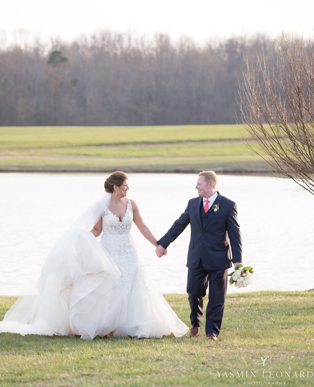 Adaumont Farm - Adaumont Farm Weddings - Trinity Weddings - NC Weddings - Yasmin Leonard Photography-49.jpg