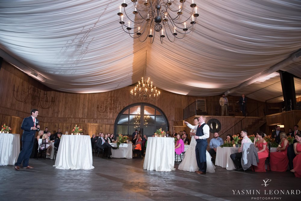 Adaumont Farm - Adaumont Farm Weddings - Trinity Weddings - NC Weddings - Yasmin Leonard Photography-68.jpg