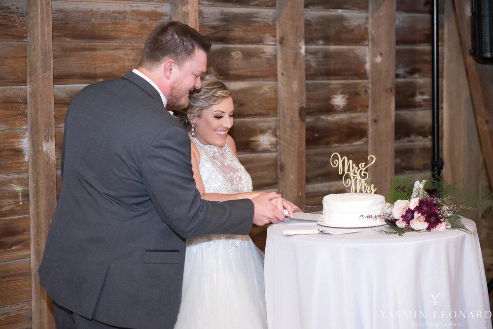 Millikan Farms - Millikan Farms Wedding - Sophia NC Wedding - NC Wedding - NC Wedding Photographer - Yasmin Leonard Photography - High Point Photographer - Barn Wedding - Wedding Venues in NC - Triad Wedding Photographer-69.jpg