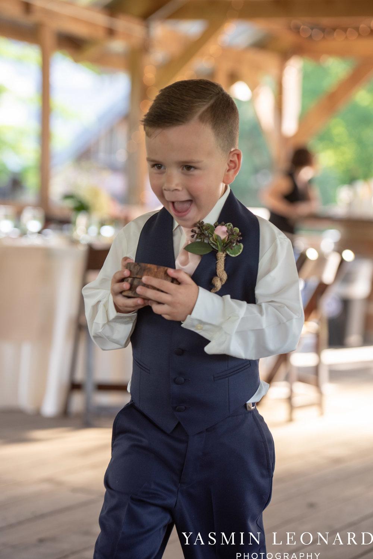 Elkin Creek Vineyard - Elkin Creek Weddings - NC Wine - NC Wineries - NC Weddings - NC Photographers - NC Wedding Photographer - NC Winery Wedding Ideas - Yasmin Leonard Photography - High Point Wedding Photographer-25.jpg