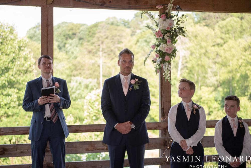 Elkin Creek Vineyard - Elkin Creek Weddings - NC Wine - NC Wineries - NC Weddings - NC Photographers - NC Wedding Photographer - NC Winery Wedding Ideas - Yasmin Leonard Photography - High Point Wedding Photographer-31.jpg