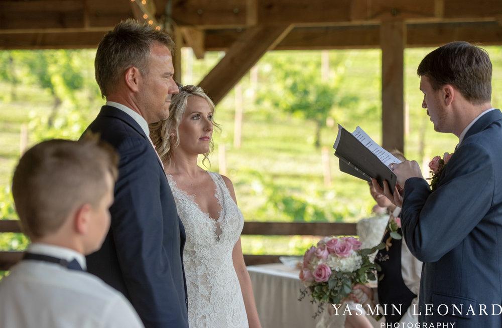 Elkin Creek Vineyard - Elkin Creek Weddings - NC Wine - NC Wineries - NC Weddings - NC Photographers - NC Wedding Photographer - NC Winery Wedding Ideas - Yasmin Leonard Photography - High Point Wedding Photographer-32.jpg