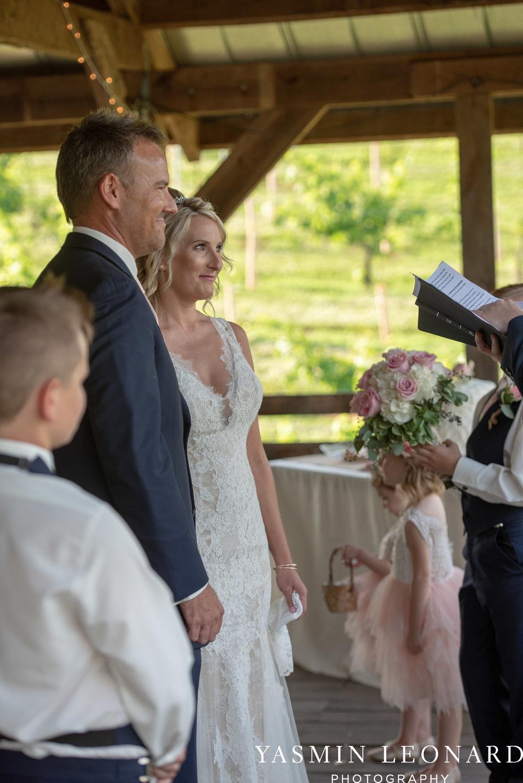 Elkin Creek Vineyard - Elkin Creek Weddings - NC Wine - NC Wineries - NC Weddings - NC Photographers - NC Wedding Photographer - NC Winery Wedding Ideas - Yasmin Leonard Photography - High Point Wedding Photographer-33.jpg