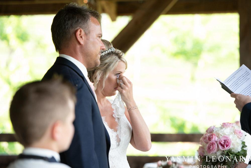 Elkin Creek Vineyard - Elkin Creek Weddings - NC Wine - NC Wineries - NC Weddings - NC Photographers - NC Wedding Photographer - NC Winery Wedding Ideas - Yasmin Leonard Photography - High Point Wedding Photographer-35.jpg