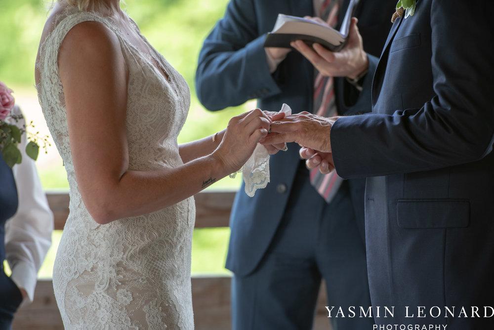 Elkin Creek Vineyard - Elkin Creek Weddings - NC Wine - NC Wineries - NC Weddings - NC Photographers - NC Wedding Photographer - NC Winery Wedding Ideas - Yasmin Leonard Photography - High Point Wedding Photographer-39.jpg