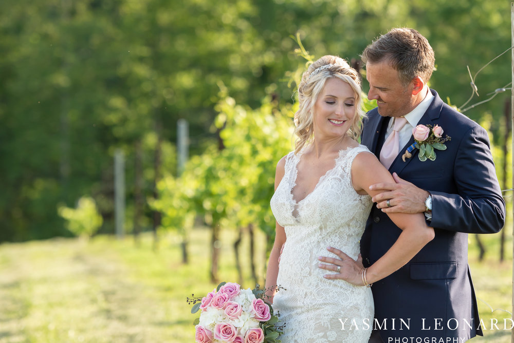 Elkin Creek Vineyard - Elkin Creek Weddings - NC Wine - NC Wineries - NC Weddings - NC Photographers - NC Wedding Photographer - NC Winery Wedding Ideas - Yasmin Leonard Photography - High Point Wedding Photographer-52.jpg