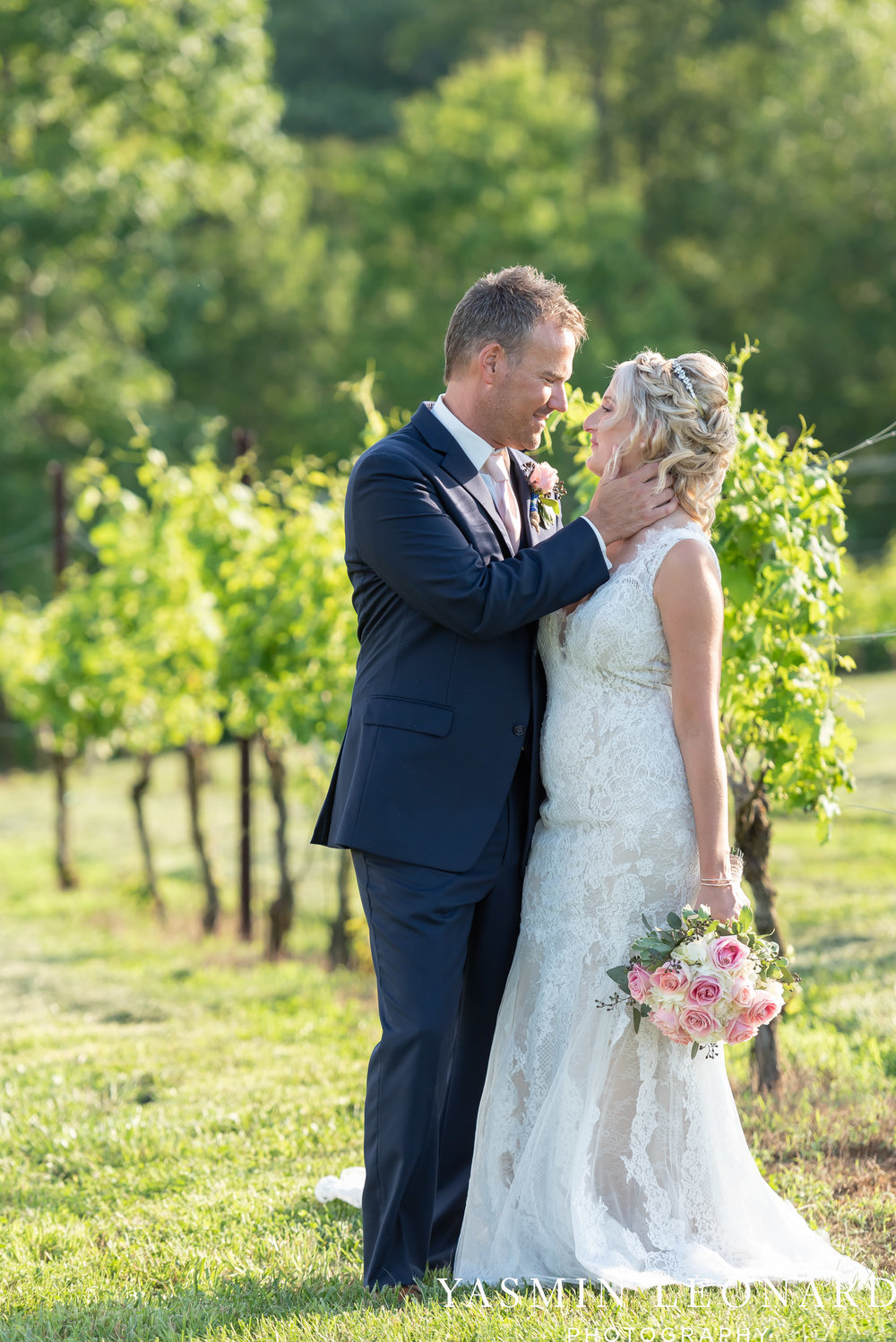 Elkin Creek Vineyard - Elkin Creek Weddings - NC Wine - NC Wineries - NC Weddings - NC Photographers - NC Wedding Photographer - NC Winery Wedding Ideas - Yasmin Leonard Photography - High Point Wedding Photographer-53.jpg