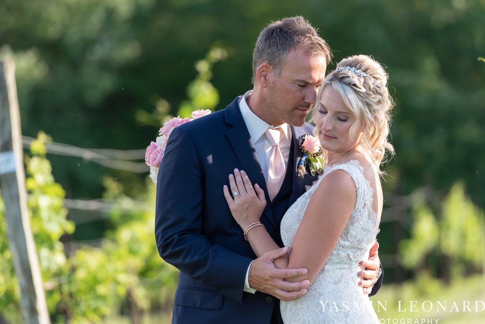 Elkin Creek Vineyard - Elkin Creek Weddings - NC Wine - NC Wineries - NC Weddings - NC Photographers - NC Wedding Photographer - NC Winery Wedding Ideas - Yasmin Leonard Photography - High Point Wedding Photographer-58.jpg