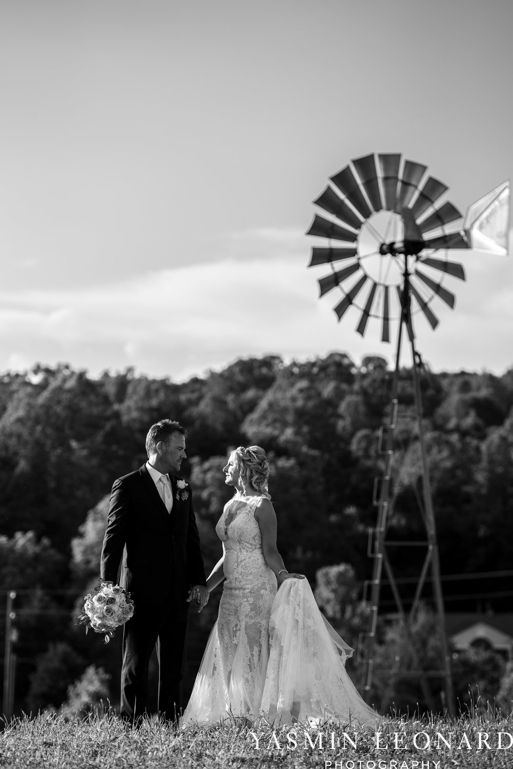 Elkin Creek Vineyard - Elkin Creek Weddings - NC Wine - NC Wineries - NC Weddings - NC Photographers - NC Wedding Photographer - NC Winery Wedding Ideas - Yasmin Leonard Photography - High Point Wedding Photographer-60.jpg