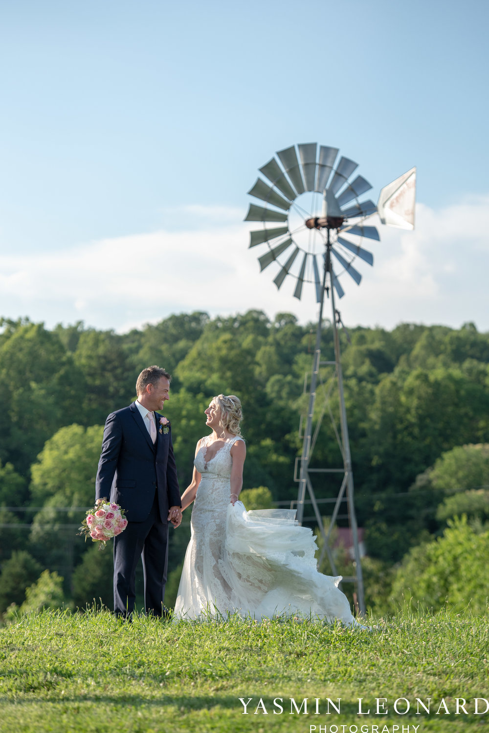 Elkin Creek Vineyard - Elkin Creek Weddings - NC Wine - NC Wineries - NC Weddings - NC Photographers - NC Wedding Photographer - NC Winery Wedding Ideas - Yasmin Leonard Photography - High Point Wedding Photographer-61.jpg