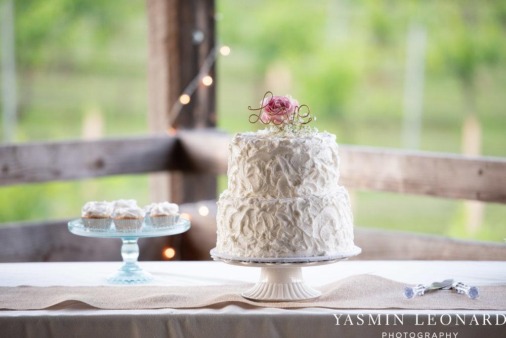 Elkin Creek Vineyard - Elkin Creek Weddings - NC Wine - NC Wineries - NC Weddings - NC Photographers - NC Wedding Photographer - NC Winery Wedding Ideas - Yasmin Leonard Photography - High Point Wedding Photographer-77.jpg