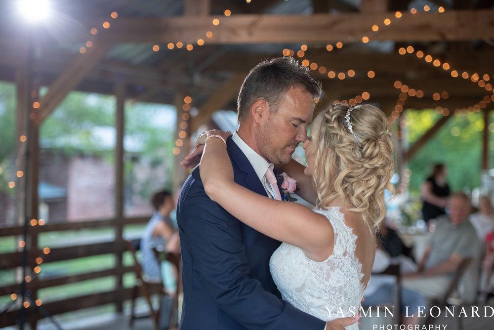 Elkin Creek Vineyard - Elkin Creek Weddings - NC Wine - NC Wineries - NC Weddings - NC Photographers - NC Wedding Photographer - NC Winery Wedding Ideas - Yasmin Leonard Photography - High Point Wedding Photographer-80.jpg