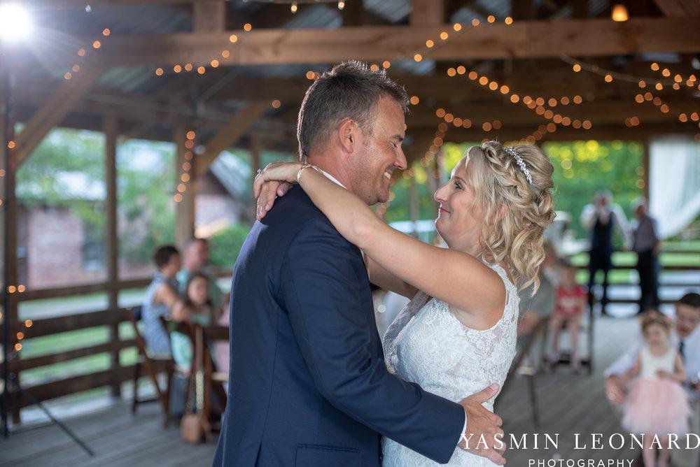 Elkin Creek Vineyard - Elkin Creek Weddings - NC Wine - NC Wineries - NC Weddings - NC Photographers - NC Wedding Photographer - NC Winery Wedding Ideas - Yasmin Leonard Photography - High Point Wedding Photographer-81.jpg