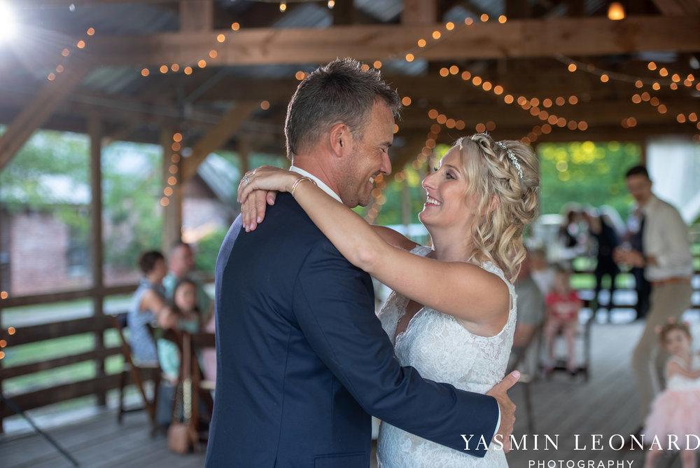 Elkin Creek Vineyard - Elkin Creek Weddings - NC Wine - NC Wineries - NC Weddings - NC Photographers - NC Wedding Photographer - NC Winery Wedding Ideas - Yasmin Leonard Photography - High Point Wedding Photographer-83.jpg