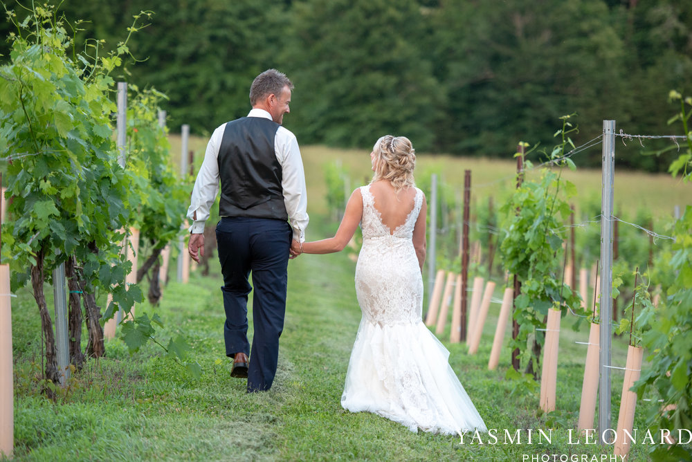 Elkin Creek Vineyard - Elkin Creek Weddings - NC Wine - NC Wineries - NC Weddings - NC Photographers - NC Wedding Photographer - NC Winery Wedding Ideas - Yasmin Leonard Photography - High Point Wedding Photographer-90.jpg