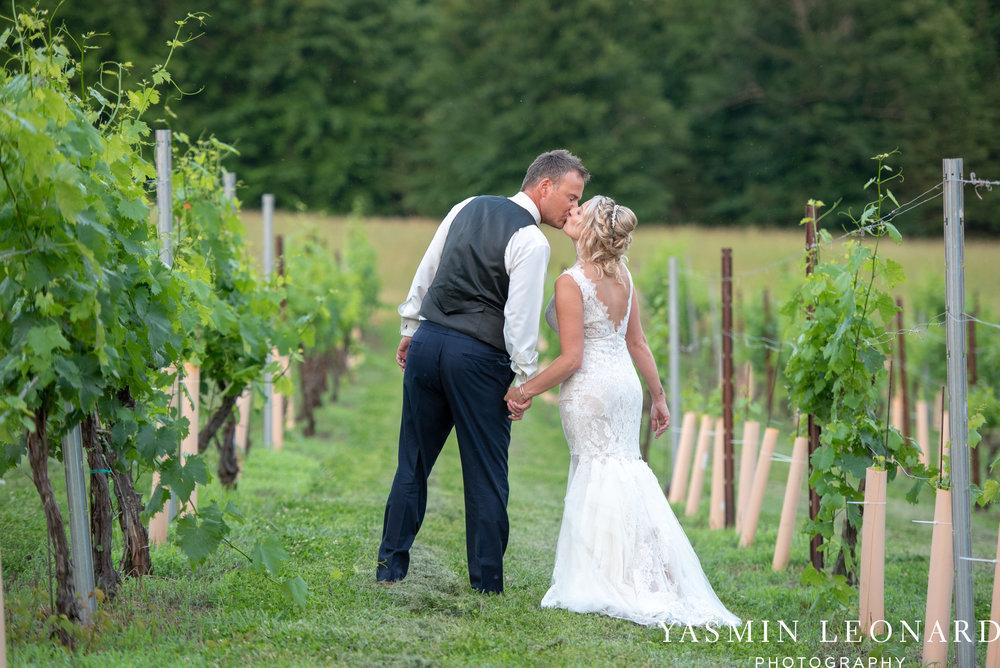Elkin Creek Vineyard - Elkin Creek Weddings - NC Wine - NC Wineries - NC Weddings - NC Photographers - NC Wedding Photographer - NC Winery Wedding Ideas - Yasmin Leonard Photography - High Point Wedding Photographer-91.jpg