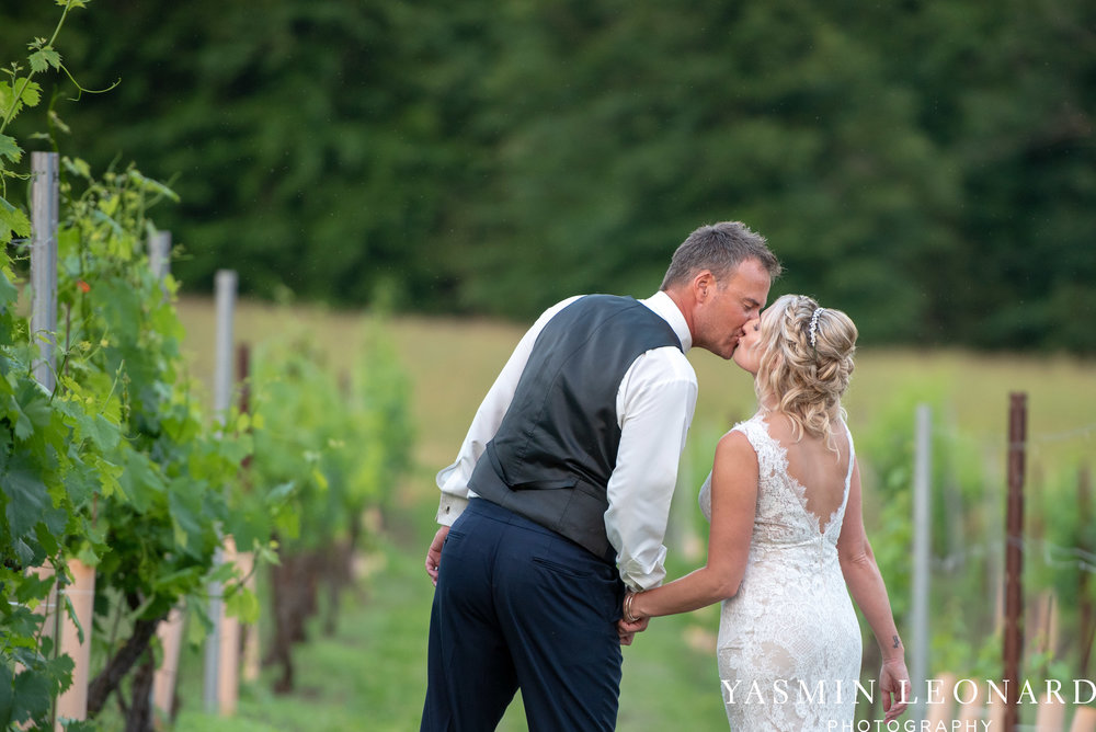 Elkin Creek Vineyard - Elkin Creek Weddings - NC Wine - NC Wineries - NC Weddings - NC Photographers - NC Wedding Photographer - NC Winery Wedding Ideas - Yasmin Leonard Photography - High Point Wedding Photographer-92.jpg
