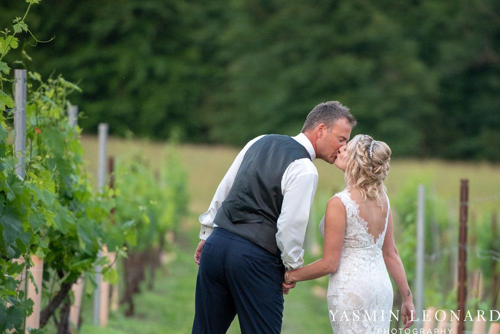 Elkin Creek Vineyard - Elkin Creek Weddings - NC Wine - NC Wineries - NC Weddings - NC Photographers - NC Wedding Photographer - NC Winery Wedding Ideas - Yasmin Leonard Photography - High Point Wedding Photographer-92.jpg