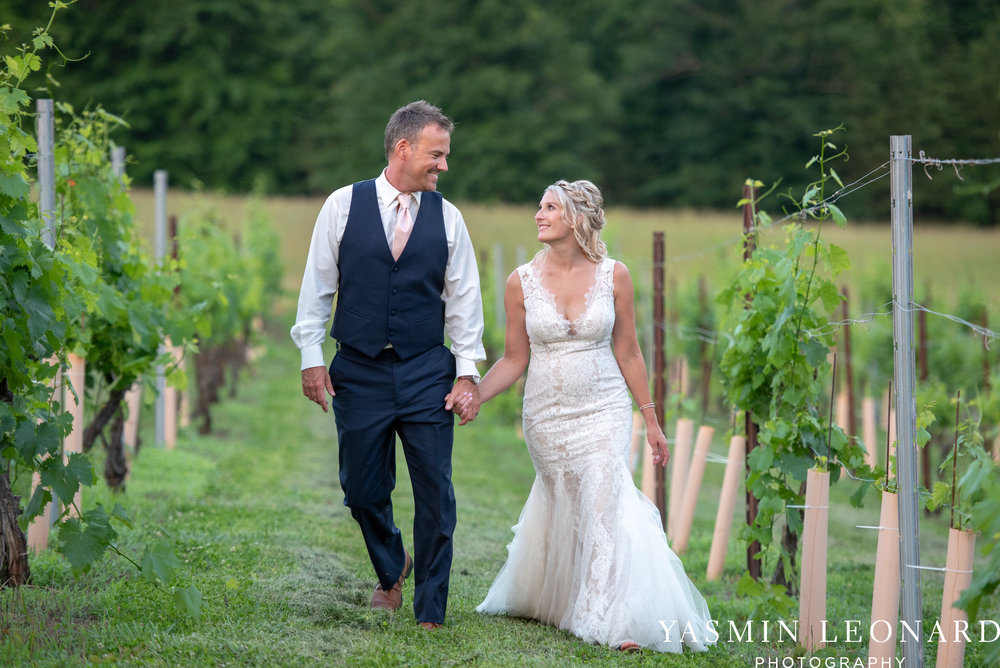 Elkin Creek Vineyard - Elkin Creek Weddings - NC Wine - NC Wineries - NC Weddings - NC Photographers - NC Wedding Photographer - NC Winery Wedding Ideas - Yasmin Leonard Photography - High Point Wedding Photographer-93.jpg