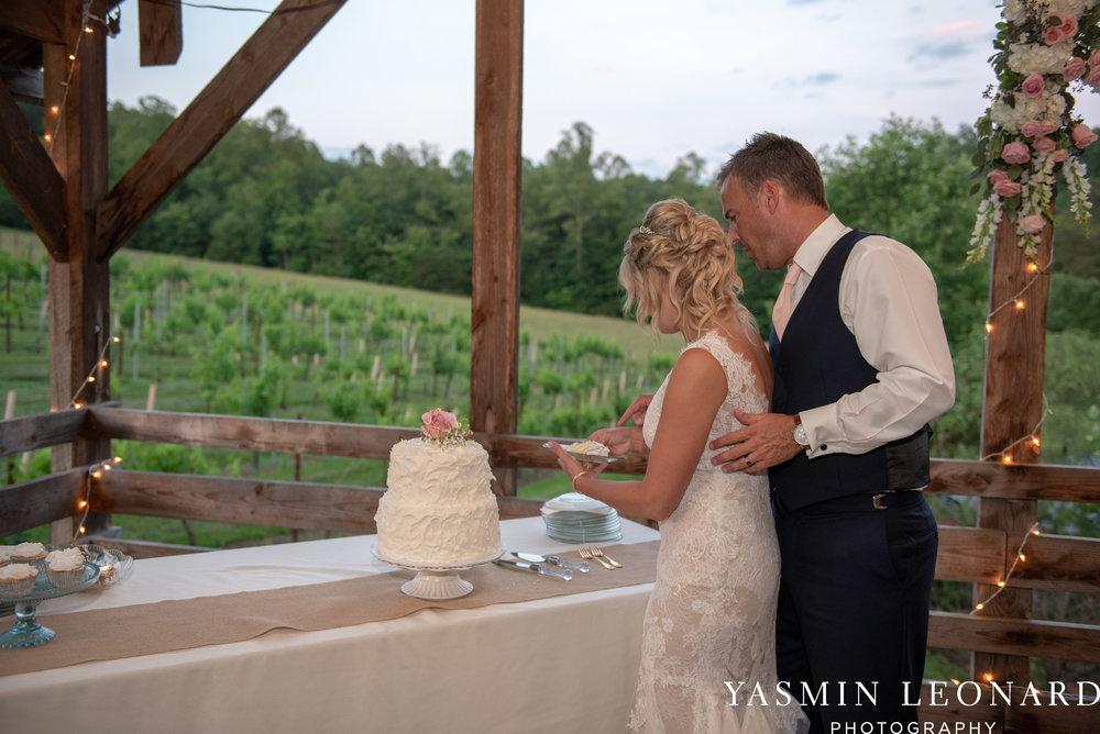 Elkin Creek Vineyard - Elkin Creek Weddings - NC Wine - NC Wineries - NC Weddings - NC Photographers - NC Wedding Photographer - NC Winery Wedding Ideas - Yasmin Leonard Photography - High Point Wedding Photographer-96.jpg