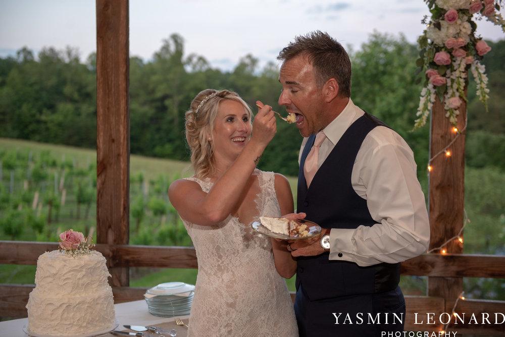 Elkin Creek Vineyard - Elkin Creek Weddings - NC Wine - NC Wineries - NC Weddings - NC Photographers - NC Wedding Photographer - NC Winery Wedding Ideas - Yasmin Leonard Photography - High Point Wedding Photographer-97.jpg