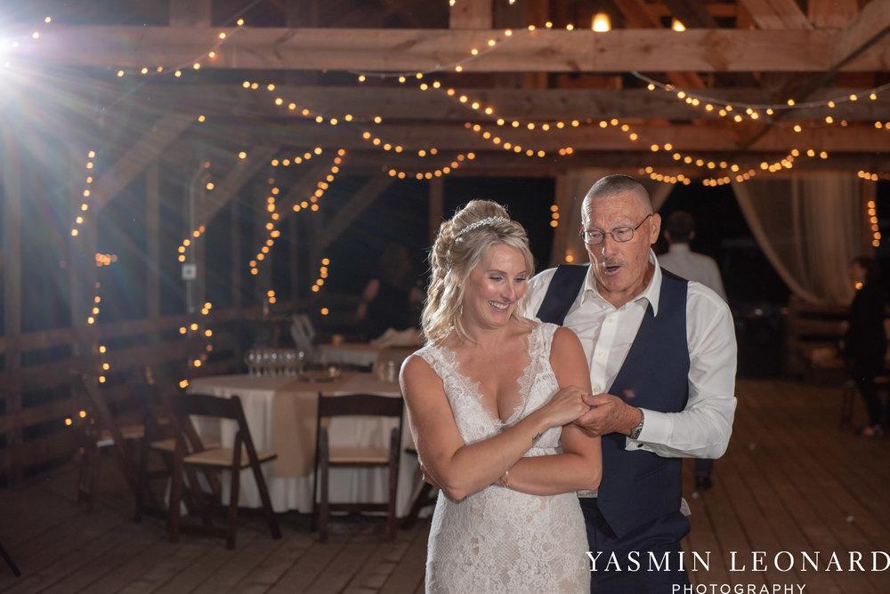 Elkin Creek Vineyard - Elkin Creek Weddings - NC Wine - NC Wineries - NC Weddings - NC Photographers - NC Wedding Photographer - NC Winery Wedding Ideas - Yasmin Leonard Photography - High Point Wedding Photographer-109.jpg