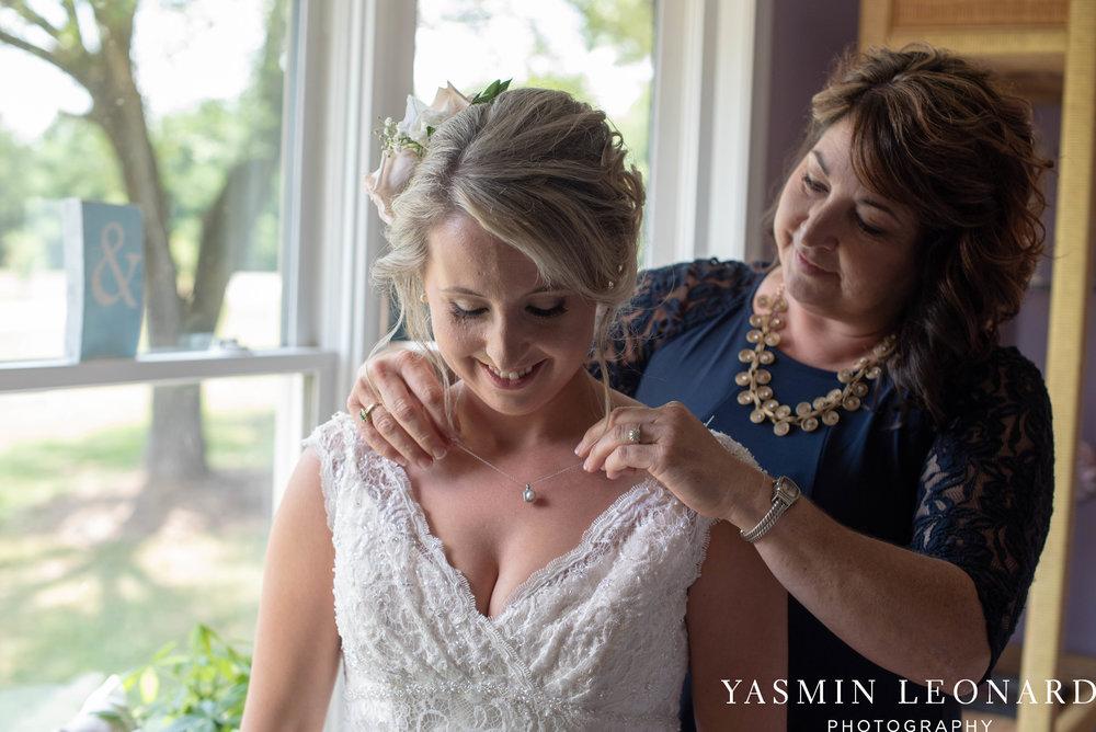 L'abri at Linwood - Yasmin Leonard Photography - NC Wedding Venues - NC Weddings - NC Photographer - High Point Wedding Photographer - Charlotte Wedding Photographer - Pink and Navy Wedding - Pale Pink Wedding - Outdoor Summer Wedding-9.jpg