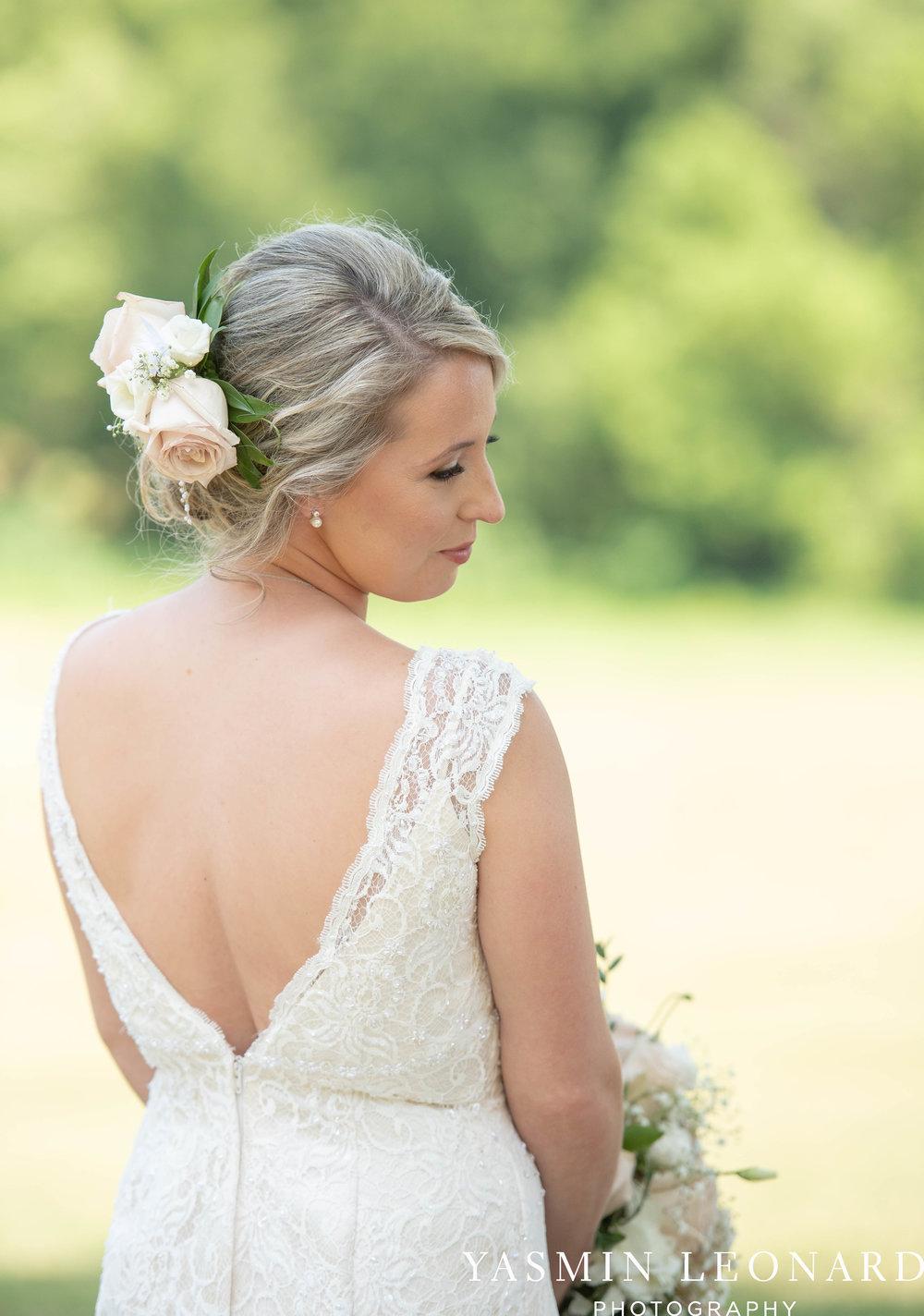 L'abri at Linwood - Yasmin Leonard Photography - NC Wedding Venues - NC Weddings - NC Photographer - High Point Wedding Photographer - Charlotte Wedding Photographer - Pink and Navy Wedding - Pale Pink Wedding - Outdoor Summer Wedding-11.jpg