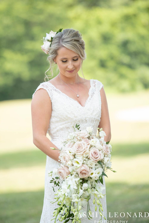 L'abri at Linwood - Yasmin Leonard Photography - NC Wedding Venues - NC Weddings - NC Photographer - High Point Wedding Photographer - Charlotte Wedding Photographer - Pink and Navy Wedding - Pale Pink Wedding - Outdoor Summer Wedding-13.jpg