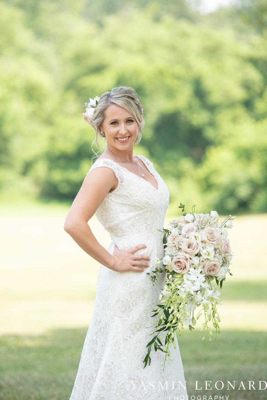 L'abri at Linwood - Yasmin Leonard Photography - NC Wedding Venues - NC Weddings - NC Photographer - High Point Wedding Photographer - Charlotte Wedding Photographer - Pink and Navy Wedding - Pale Pink Wedding - Outdoor Summer Wedding-15.jpg