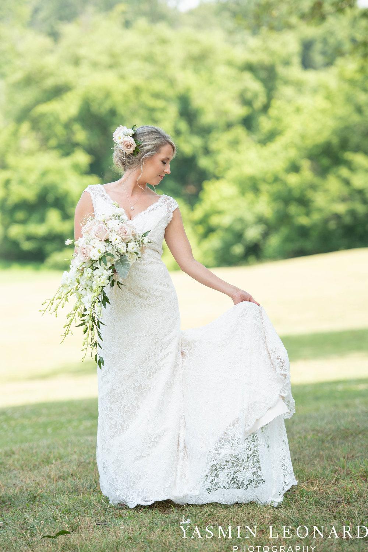 L'abri at Linwood - Yasmin Leonard Photography - NC Wedding Venues - NC Weddings - NC Photographer - High Point Wedding Photographer - Charlotte Wedding Photographer - Pink and Navy Wedding - Pale Pink Wedding - Outdoor Summer Wedding-17.jpg