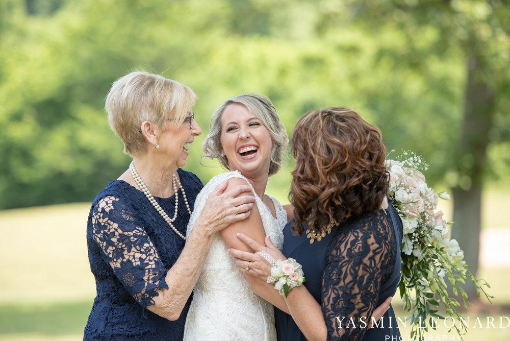 L'abri at Linwood - Yasmin Leonard Photography - NC Wedding Venues - NC Weddings - NC Photographer - High Point Wedding Photographer - Charlotte Wedding Photographer - Pink and Navy Wedding - Pale Pink Wedding - Outdoor Summer Wedding-24.jpg